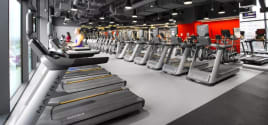 Matrix gym equipment package - 78 machines and benches - checked and cleaned - (100% operative) transport possible!