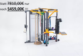 "NEW ""Crosscage Mini"" - Cross Fitness Training! Functional Training Equipment - directly from the manufacturer, 2 years warranty!!! Top price!! TOP quality!!"