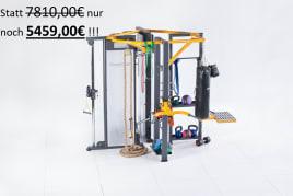 """NEU """"Crosscage Mini"""" - Cross Fitness Training! Functional Training Equipment direkt vom Hersteller mit 2 Jahren Garantie!!! Hammer Preis!! TOP Qualität!!"""