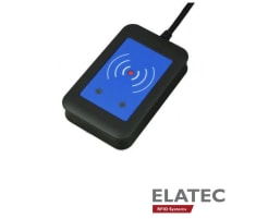Elatec TWN4 Mifare - RFID card reader (contact-free) - multi-frequency