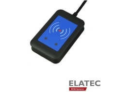 Elatec TWN4 LEGIC NFC-P 4500 - RFID card reader (contact-free) - multi-frequency