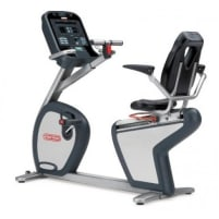 3x Star Trac E-Serie Recumbent Bike
