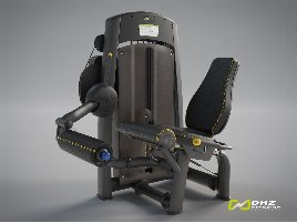 DHZ Fitness LEG EXTENSION Allant - NEW with warranty