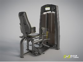 DHZ Fitness HIP ABDUCTOR Allant - NEW with warranty