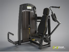 DHZ Fitness BUTTERFLY Allant - NEW with warranty
