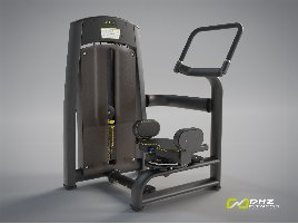 DHZ Fitness ROTARY TORSO Allant - NEW with warranty