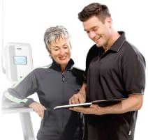 Dr. WOLFF Rückenfitness-Zentrum - Direkt vom Hersteller!