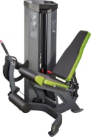 NEW!! NPG E-Line E1.07-1 - LEG EXTENSION (WEIGHTSTACK-150kg) - Transport possible throughout Europe