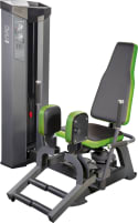 NEW!! NPG E-Line E1.09 - ADDUCTOR-ABDUCTOR MACHINE - Transport possible throughout Europe