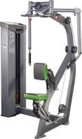 NEW!! NPG E-Line E1.24-1-REAR DELTOID-PECTORAL FLY (WEIGHT 150 KG)  - Transport possible throughout Europe