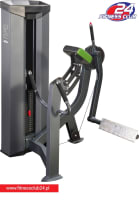 NEW!! NPG E-Line E1.31 - GLUTEUS MACHINE RADIAL - Transport possible throughout Europe