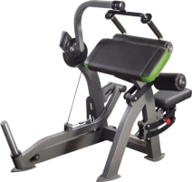 NEW!! NPG E-Line E2.09 - TRICEPS MACHINE - Transport possible throughout Europe