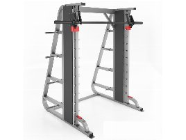 *as new* smith machine incl. bench weight bench flat bench