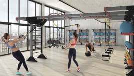 "BH FITNESS Functional Trainer ""MagSys"""