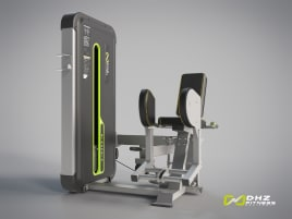 DHZ Fitness ABDUCTOR Evost II - NEW with manufacturer's warranty
