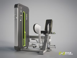 DHZ Fitness ADDUCTOR Evost II - NEW with manufacturer's warranty