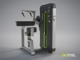DHZ Fitness TRICEP-FLAT Evost II - NEU mit Garantie