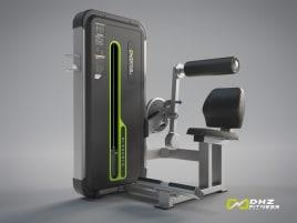 DHZ Fitness ABDOMINAL ISOLATOR Evost II - NEU mit Garantie