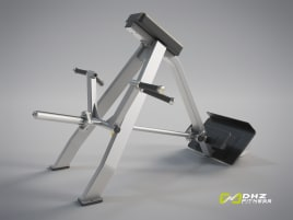 DHZ Fitness INCLINE LEVER ROW - directly from the manufacturer