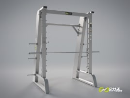 SMITH MACHINE DHZ Fitness Multipresse Evost II - direkt vom Hersteller