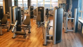 23 x Life Fitness Signature Refurbished - like NEW !! Transport possible throughout Europe