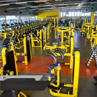 22 x Technogym Selection Line - Refurbished - As New