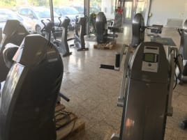MILON Strength Endurance Training Circuit 6 Machines BASIC incl. All-In Services
