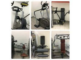 Technogym gym equipment *top condition* individual or package prices