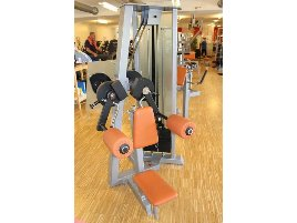 Lateral Raise Machine gym80 - new and used