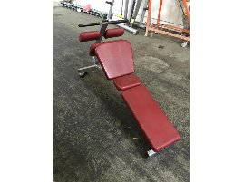 Abdominal Machine Hammer Strength - new and used