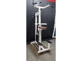 Chinning and Dip Machine HBP - new and used