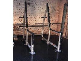 Squat Rack Hoist - new and used