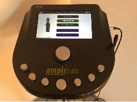 AmpliTrain-Pro EMS and EMA device TOP!!!
