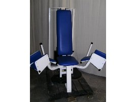 Adductor Machine DynamiX - new and used