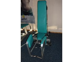 Abductor Machine Künzler - new and used
