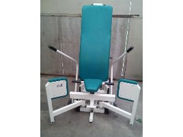 Adductor Machine Künzler - new and used