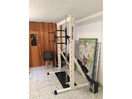 Smith Machine Künzler - new and used