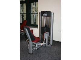 Abductor Machine Life Fitness - new and used
