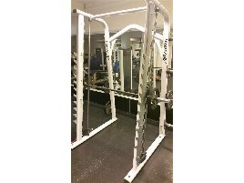 Smith Machine Life Fitness - new and used
