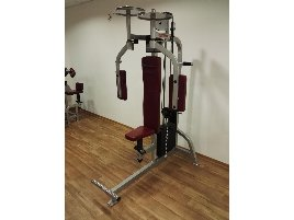 Butterfly Life Fitness - new and used