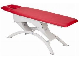 Behandllungs- und Massageliegen der Marke Lojer - neu und gebraucht