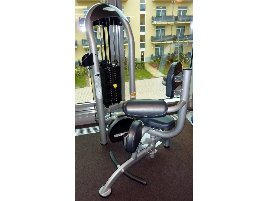 Rotary Press Matrix Fitness - new and used