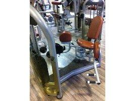 Abduktorenmaschine der Marke Matrix Fitness - neu und gebraucht