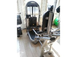Calf Machine Matrix Fitness - new and used