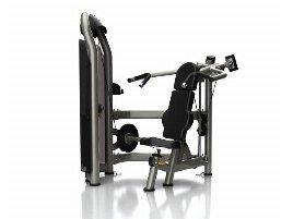 Schulterpresse der Marke Matrix Fitness - neu und gebraucht