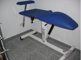 Abdominal Bench Norsk - new and used