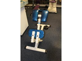 Hyperextension Bench Olymp - new and used