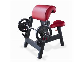 Preacher Curl Bench Panatta - new and used
