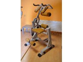 Bauchmuskelmaschine der Marke Panatta - neu und gebraucht