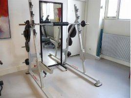 Squat Rack Panatta - new and used